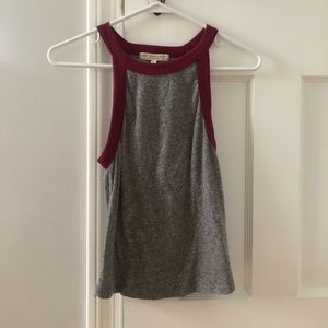 Urban Outfitters grey tank